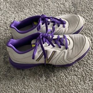 New balance woman's sneakers 6 1/2